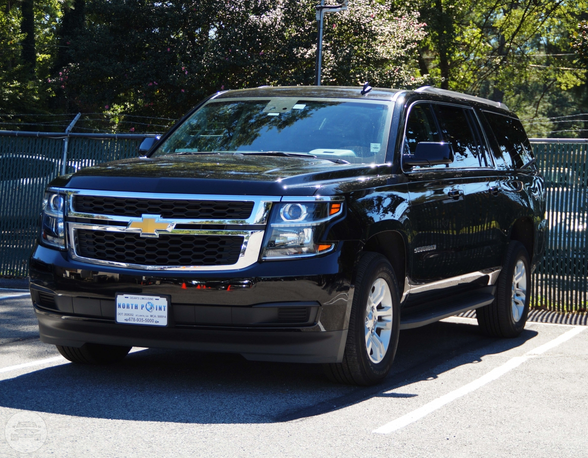 CHEVROLET SUBURBAN SUV SUV  / Atlanta, GA   / Hourly $0.00