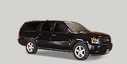 Chevrolet Suburban SUV SUV  / Stafford, TX 77477   / Hourly $0.00