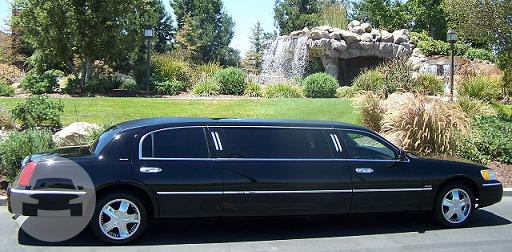 Lincoln Town Car Stretch Limo 6 Passenger Nyc Royal Limo Online