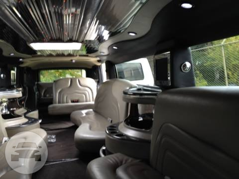 HUMMER STRETCH LIMO Limo / Mountlake Terrace, WA   / Hourly $0.00