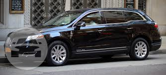 Lincoln MKT Sedan Sedan  / Chicago, IL   / Hourly $0.00
