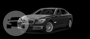 BMW 740I Sedan / Brisbane, CA   / Hourly $0.00