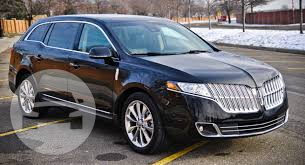 Lincoln MKT Sedan / Houston, TX   / Hourly $0.00