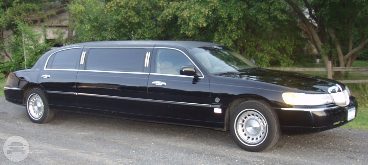Lincoln Stretch Limousine - Passenger Limo  / Los Angeles, CA   / Hourly $0.00