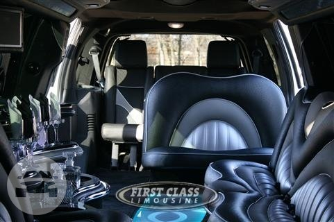 Lincoln Navigator Limo Limo  / Union, NJ   / Hourly $0.00