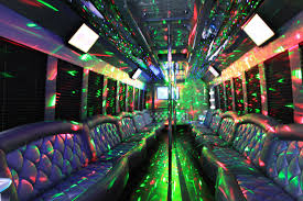 LIMO BUS 24-30 PASSENGER Party Limo Bus  / Atlanta, GA   / Hourly $0.00