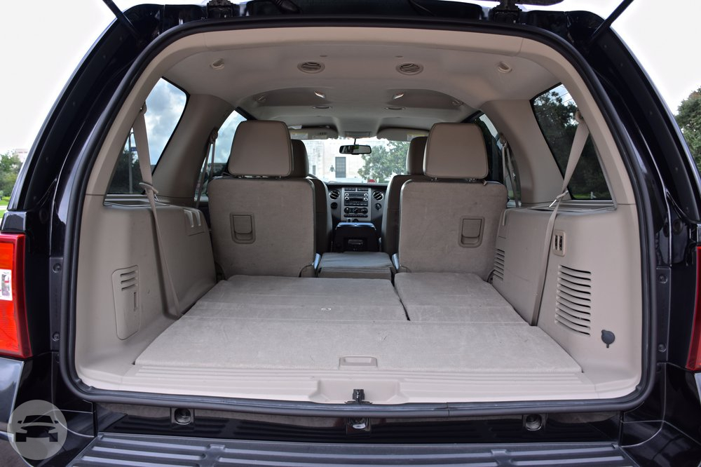 FORD EXPEDITION SUV SUV  / Baton Rouge, LA   / Hourly $0.00