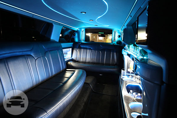 Lincoln MKT Stretch Limousine Limo / Illinois City, IL 61259   / Hourly $0.00