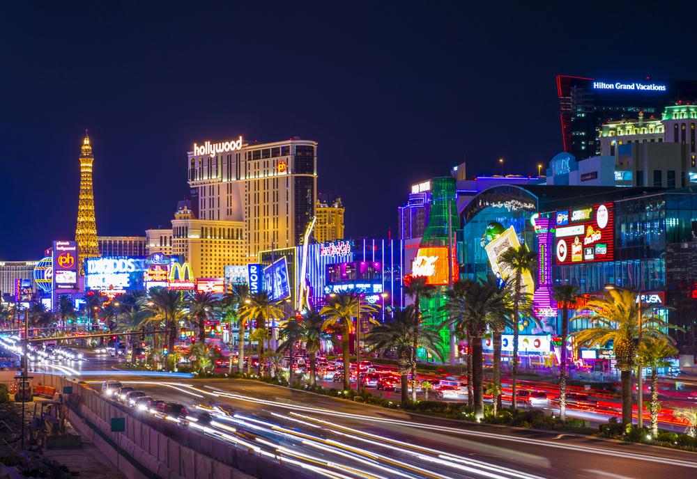 The Strip Las Vegas Pictures