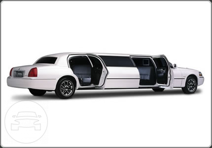 Lincoln Town Car Super Stretch Limo  / Jacksonville, FL   / Hourly $0.00