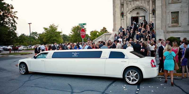 Best Wedding Transportation In Ft Lauderdale