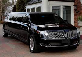 Lincoln MKT Stretch Limo  / Chicago, IL   / Hourly $0.00