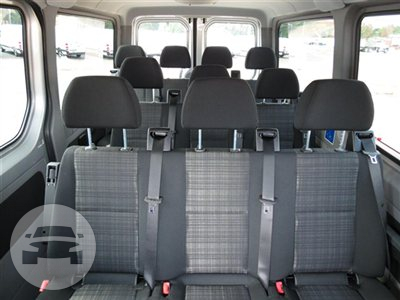 LUXURY MERCEDES SPRINTER SHUTTLE Van / Cumming, GA   / Hourly $0.00