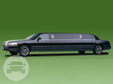 8 PASSENGER LINCOLN LIMOUSINE Limo  / Riverside, CA   / Hourly $60.00