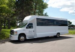 20 Passenger Limo Coaches - / Minneapolis, MN   / Hourly $0.00