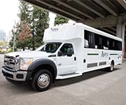 26 Passenger Party Bus / Limo Bus Party Limo Bus / Vancouver, WA   / Hourly $0.00