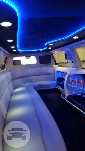 Stretch Lincoln Navigator Limousines Limo  / Seattle, WA   / Hourly $0.00