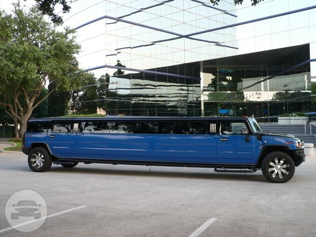 """Goliath"" H2 Hummer Limo Hummer  / Dallas, TX   / Hourly $0.00"