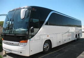 Passenger  Coach - / Phoenix, AZ   / Hourly $0.00