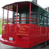 Modern Trolley 5 Coach Bus  / Kansas City, MO   / Hourly $0.00