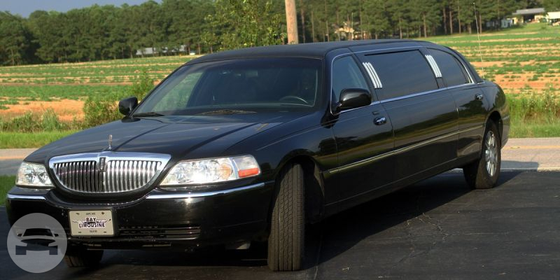 Custom Lincoln Stretch Limousine Limo  / New York, NY   / Hourly $0.00