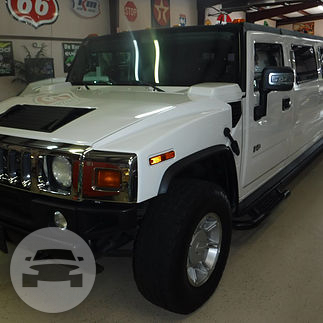 Hummer Limo Hummer / Irving, TX   / Hourly $120.00
