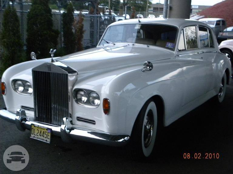 1963 Rolls Royce Silver Cloud Route 22 Limousine Corp Online Reservation
