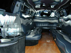 10 & 14 Passenger Cadillac Devilles Limo / Alsip, IL   / Hourly $0.00