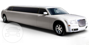CHRYSLER 300C LIMO - WHITE Limo  / Atlanta, GA   / Hourly $0.00
