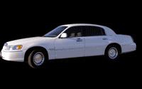 LINCOLN TOWNCAR Sedan  / Los Angeles, CA   / Hourly $0.00