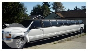25 Passenger Excursion Limo / Mountlake Terrace, WA   / Hourly $0.00