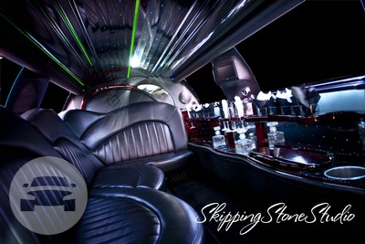 Lincoln Fantasy Town Car Stretch Limousine Limo / Benbrook, TX   / Hourly $0.00