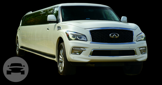 Infiniti QX-80 Stretch Limousine Limo  / Jersey City, NJ   / Hourly (Other services) $150.00
