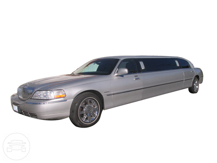 Lincoln Stretch 8 Pax Limo Limo  / Solvang, CA   / Hourly $0.00