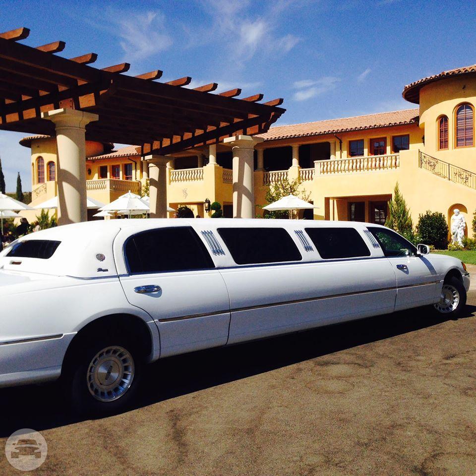 Lincoln Houston Dealer: Grand Cru Limousine: Online Reservation