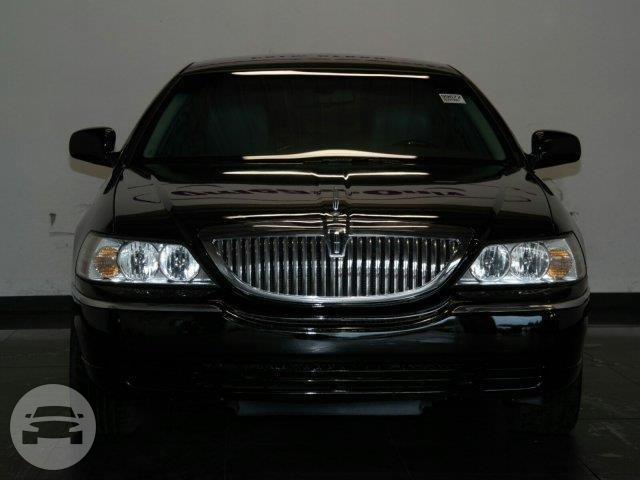 Lincoln Town Car Presidential Limousine Usa Online Reservation