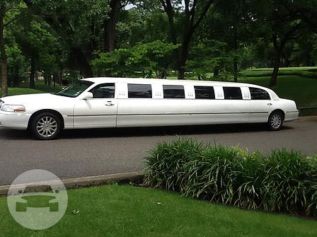 Lincoln Town Car Wedding Limo Limo  / Dallas, TX   / Hourly $90.00  / Airport Transfer $146.00