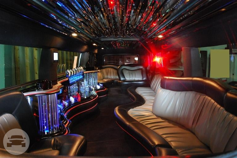 Hummer Limousine Hummer / Washington, DC   / Hourly $0.00
