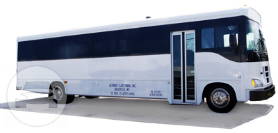36 Passenger Party Bus Party Limo Bus  / New York, NY   / Hourly $0.00