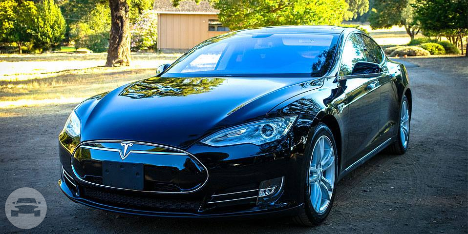 Tesla S Sedan / Palo Alto, CA   / Hourly $65.00  / Hourly $65.00