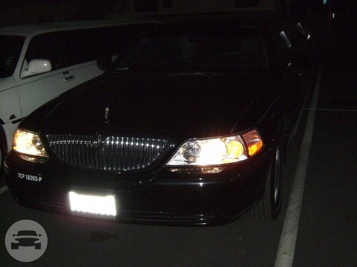 STRETCH LIMOUSINE Limo / San Leandro, CA   / Hourly $85.00