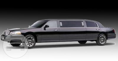 6 PASSENGER LIMOUSINE Limo / Wilton, CT   / Hourly $0.00