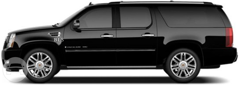 Cadillac Escalade SUV 6 Passengers (Hybrid Available) SUV / Newark, NJ   / Hourly $0.00