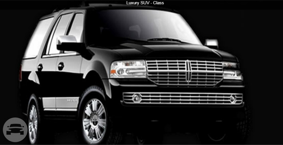 Navigator SUV / Lake Forest, IL   / Hourly $0.00