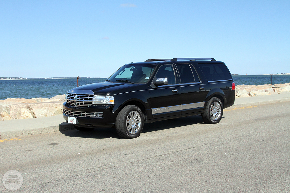 Lincoln Navigator L SUV / Plymouth, MA   / Hourly (Other services) $65.00