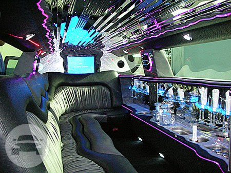 CHRYSLER 300C LIMOUSINE Limo  / Discovery Bay, CA   / Hourly $0.00