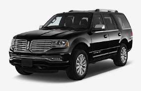 LINCOLN NAVIGATOR SUV  / New Orleans, LA   / Hourly $0.00