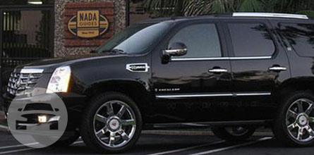 Cadillac Escalade SUV 6 Passengers (Hybrid Available) SUV / Bethpage, NY   / Hourly $0.00