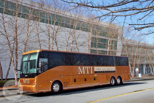 Motor Coach Coach Bus  / Johns Creek, GA   / Hourly $0.00