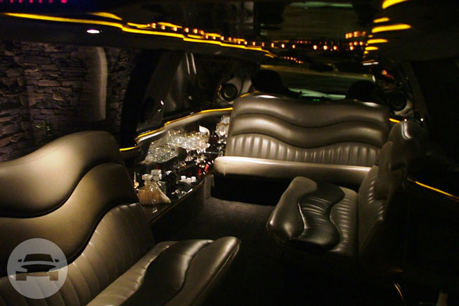 14 Passenger Limo (Bruce) Limo / Seattle, WA   / Hourly $0.00